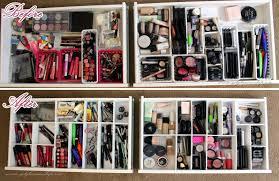 diy custom drawer dividers getglammedup diy custom drawer dividers