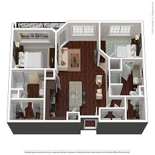 Breeze House Floor Plan Eastside Station Luxury East Austin Texas Apartments For Rent