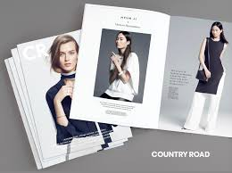 ortolan projects print design country road autumn u002715
