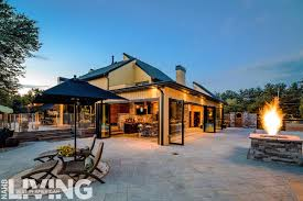 best in american living interior design