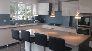 nolte lux and manhattan installed in goffs oak by c kitchens