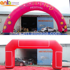 Buy New Years Eve Decorations by Party Rental Decorations Arch Inflatable Archway Indoor Buy New