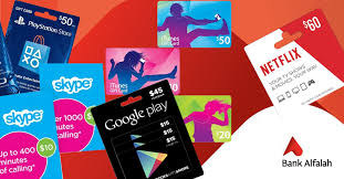 bank gift cards cardwalla a digital gift card service launched by bank alfalah