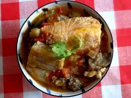 poisson facile à cuisiner ici la recette du marake kaloune de djibouti un voyage gustatif à