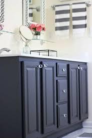 painted bathroom dark grey painted bathroom vanity cabinets painting bathroom