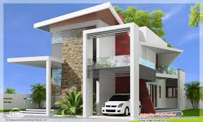 modern home design and build uncategorized modern home elevation designs exceptional in elegant
