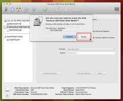 format hard drive to ntfs on mac format a disk to use on both mac and pc