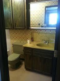 fixerupperstyle diy bathroom vanity hometalk