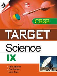 target cbse science class ix 1st edition buy target cbse