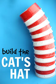 dr seuss hat template free the ultimate list of dr seuss activities i can teach my child