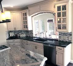 white kitchen cabinets with gray glaze white cabinets gray glaze houzz
