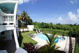 Puerto Rico Vacation Homes Rincon Property Rentals