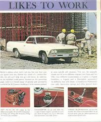 1966 el camino car brochures 1966 el camino chev 66 el camino brochure 03 jpg