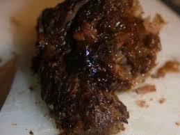 cuisiner du paleron de boeuf boeuf longuement confit à l orange paleron gîte jumeau