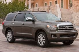 lexus suv for sale longview tx used 2014 toyota sequoia suv pricing for sale edmunds
