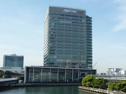 nissan japan headquarters panoramio photo of nissan global headquarters gallery building