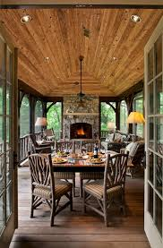 Best 25 Screened Porch Decorating by Best 25 Fireplace On Porch Ideas On Pinterest Porch Fireplace
