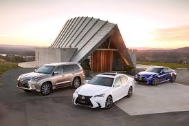 lexus lx australia news lexus launch new 2016 rc200t and updated gs and lx