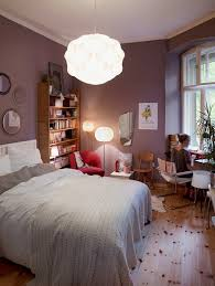 Small Bedroom Lighting Comfortable Lighting In Small Modern Bedrooms Home Interior