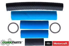 94 97 ford 7 3 diesel powerstroke fuel filter lift pump hose lines