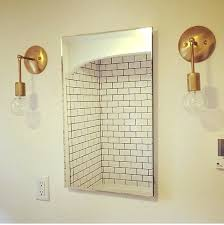 Modern Sconces Bathroom Brilliant Modern Bathroom Sconces On Bathroom Regarding Sconce