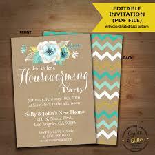 15 housewarming invitations printable psd ai eps design