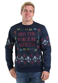 sweater wars wars sweater for