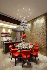 best 25 red dining rooms ideas on pinterest contemporary