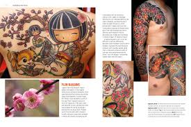 Japanese Japanese Tattoos History Culture Design Brian Ashcraft Hori
