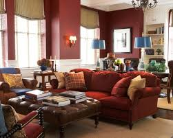 red leather sofa living room awesome burgundy leather sofa ideas design ideas about red leather