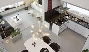 Esszimmer Mit Kamin Einrichten Kleines Wohnzimmer Mit Offener Kche Und Esszimmer Wohndesign
