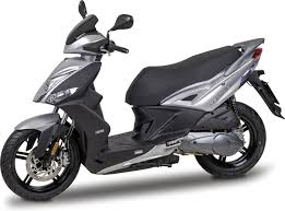 kymco agility 125 16 freinage cbs et euro 4 scooters