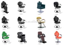 Hair Salon Furniture Modern Attractive 2015 Luxury Barber Chair Barber Shop Equipment Used Beauty Salon