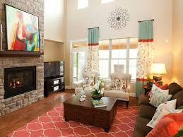What Color Goes With Brown Furniture by Living Room Decorating Ideas With Brown Couches Warm Home Design