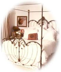 antique iron beds by cathouse antique bed frames