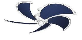 nautical outdoor ceiling fans nautical themed ceiling fans dan s fan city voicesofimani com