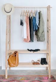 mod鑞e dressing chambre design d intérieur dressing idee rangement vetements chambre