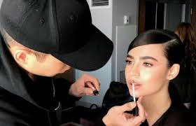 makeup artist in ta teigen and hadid s makeup artist ta told us his