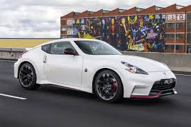 nissan 370z nismo engine 2018 nissan 370z nismo quick review