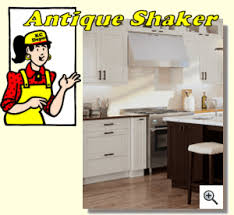 Cinnamon Shaker Kitchen Cabinets by Antique Shaker Kitchen Cabinet Depot