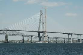 building the new cooper river bridge the arthur ravenel jr bridge