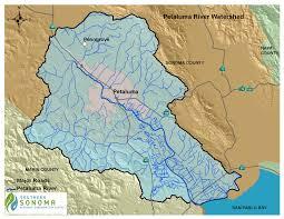Petaluma Ca Map Southern Sonoma County Resource Conservation District Petaluma