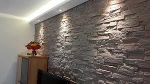haus renovierung mit modernem innenarchitektur schönes echte - Echte Steinwand Im Wohnzimmer 2