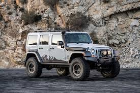 jeep jku truck conversion aev 20th anniversary edition jeep wrangler jk 350 review motor trend