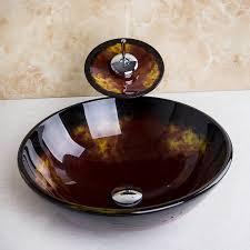 Bathroom Vanities Combo Sets by Online Get Cheap Vessel Sink Vanity Set Aliexpress Com Alibaba