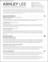 resume template 85 remarkable free modern templates for resume