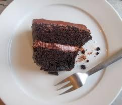 chocolate mayonnaise cake recipe serious eats