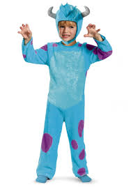 halloween costumes for dad and son monsters inc costumes halloweencostumes com