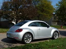 Vw Beetle Flower Vase 2012 Volkswagen Beetle 2 5 The Truth About Cars