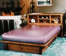 Waterbed Crib Mattress Waterbed Mattresses And Airframes